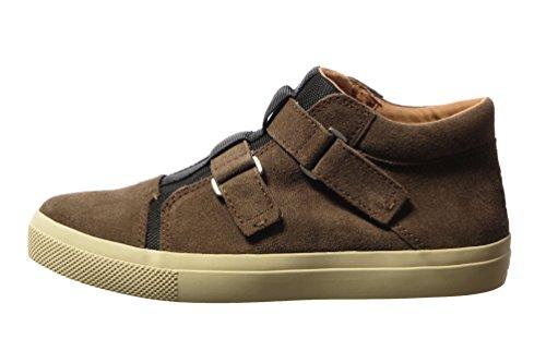 Holländska Mode Mens Bruce Sneaker Mandel