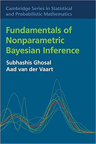 Amazon com: Fundamentals of Nonparametric Bayesian Inference