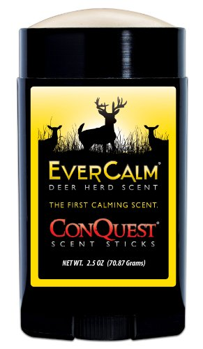 Conquest Scents EverCalm Deer Herd Scent Stick by Conquest Scents