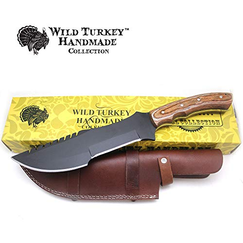 Wild Turkey Handmade Collection 15