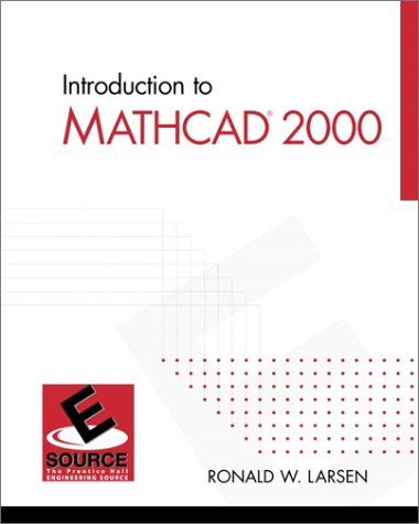 mathcad 2000 - 4
