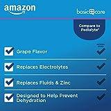 Amazon Basic Care Electrolyte Solution, Replaces