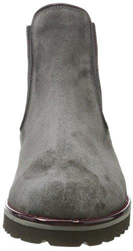 Gabor Women Fashion Boots Gray (pepe El Karo)