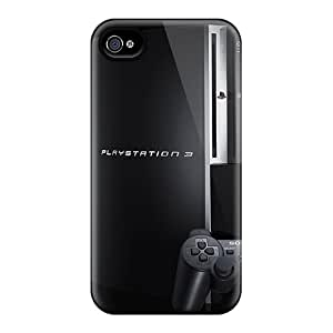 New Style Premium Tpu Covers/cases For Iphone 4/4s