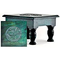 Greenman altar table 8