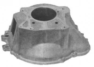 Ford Racing M6392R58 Clutch Housing