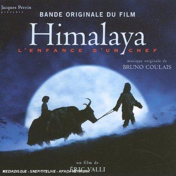 Himalaya: L'enfance d'un chef by Virgin France