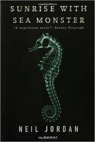 Book Sunrise with Sea Monster: A Novel