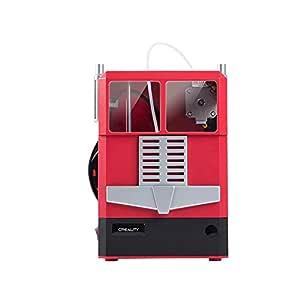 Kit de Impresora 3D CR-100 para niños (100 x 100 x 80 mm ...