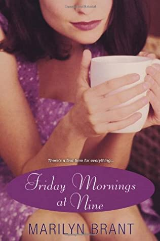 book cover of Friday Mornings at Nine