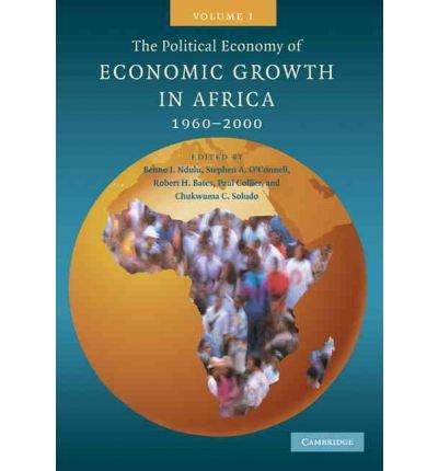 [(The Political Economy of Economic Growth in Africa, 1960-2000: Volume 1: v. 1 )] [Author: Benno J. Ndulu] [May-2009] pdf epub