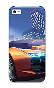 NFL Sports Iphone Case's Shop Lovers Gifts 9105815K34184927 Forever Collectibles Grand Theft Auto V Hard Snap-on Iphone 5c Case
