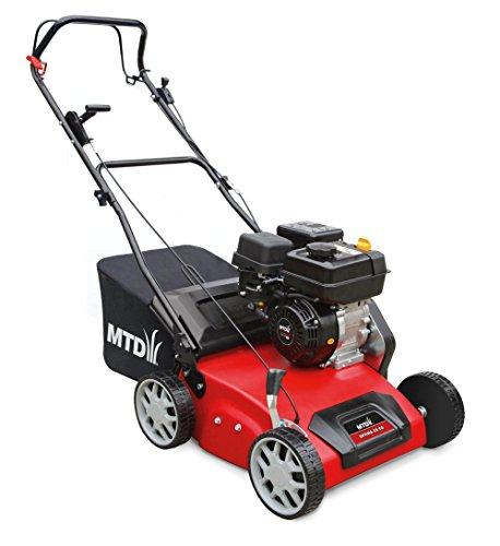 MTD Benzin-Vertikutierer OPTIMA 35 VO; 16AHGL1A600