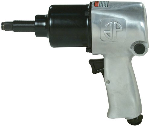 Astro Pneumatic Astro 1812L 1/2-Inch Impact Wrench with 2...