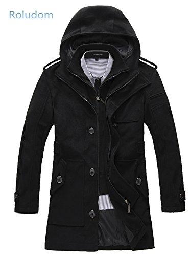roludom-mens-winter-thick-velvet-slim-hooded-fur-collar-cotton-coat