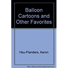 Balloon Cartoons and Other Favorites