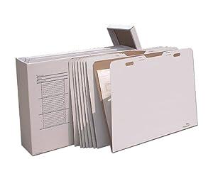vertical flat file system filing box set of 8 size 34 h x 47 w x 12 d end. Black Bedroom Furniture Sets. Home Design Ideas