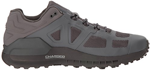 101 Under 0 Charcoal Boot Graphite tex Low Verge Gore Hiking Armour 2 HqqB6v