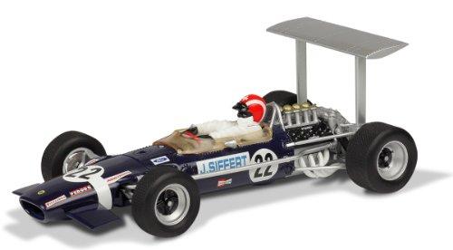 Scalextric - SCA3413 - Radio Commande, Véhicule Miniature - Lotus 49b Rob Walker Racing - N°9