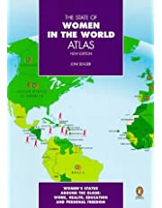The State of Women in the World Atlas: New Revised Second Edition