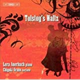 Balanchine, George; Diaghilev,: Tolstoys Waltz