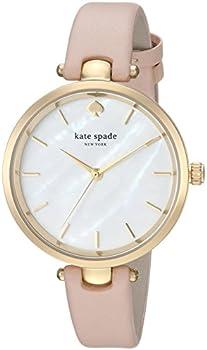 Kate Spade New York Womens 36mm Holland Watch