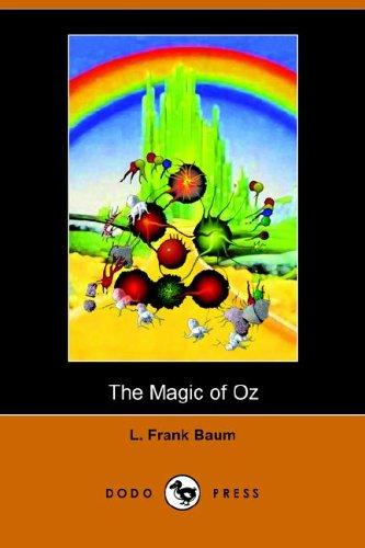 Download The Magic of Oz pdf