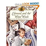 img - for Edmund and the White Witch, The World of Narnia (Chick-fil-A) book / textbook / text book