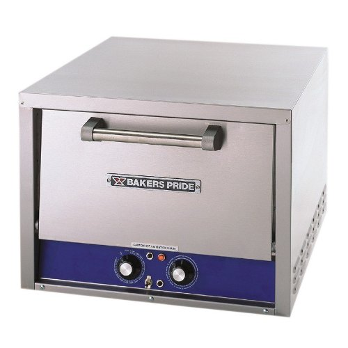 Bakers Pride BK18 Electric Countertop Bake and Roast Oven - 1700 Watts - Roast Countertop