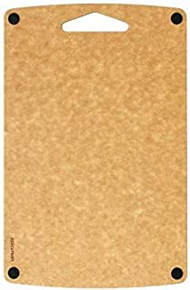 """product image for Epicurean Prep Series Non-Slip Cutting Board, Thin and Lightweight - Natural (Large - 15.5"""" x 10"""")"""