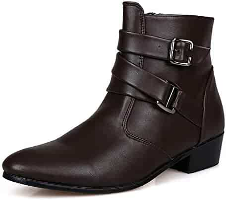 54c3bcd58ddd Shopping 8 or 4 - Chelsea - Boots - Shoes - Men - Clothing, Shoes ...