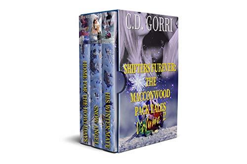 Shifters Furever: The Macconwood Pack Tales Volume 2: Paranormal Romance That Rocks: Shifter Romance Series Boxed Set ()