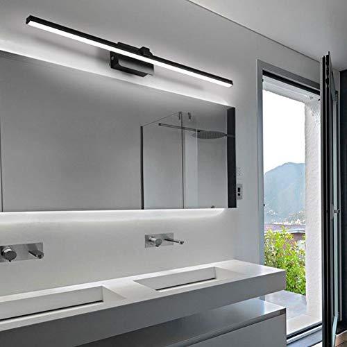 LED Modern Bathroom Vanity Lighting, Waterproof Anti-Fog ...