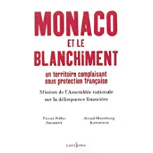 MONACO ET LE BLANCHIMENT
