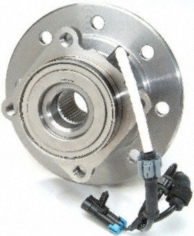 Price comparison product image MOOG 515041 Wheel Bearing and Hub Assembly