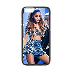 Ariana Grande iPhone 6 4.7 Inch Cell Phone Case Black 218y-883637