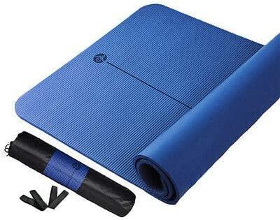 FidgetGear - Esterillas de Yoga Unisex para Yoga, Gruesas y ...