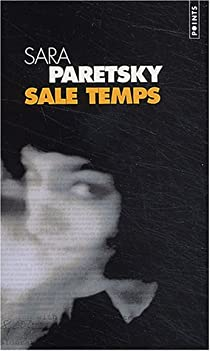 Sale temps par Paretsky