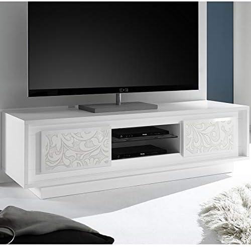 Kasalinea - Mueble para televisor (Lacado Mate), diseño de Flores ...