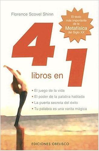 4 libros en uno (Colección Nueva Consciencia) (Spanish ...