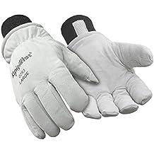 RefrigiWear Goatskin Insulated Leather Gloves