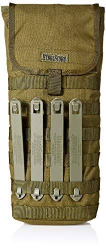 BLACKHAWK! S.T.R.I.K.E. Hydration System Carrier with Speed Clips, Olive Drab