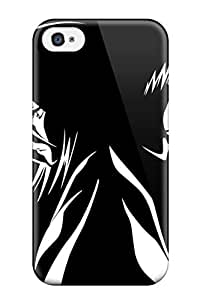 Ultra Slim Fit Hard John Ramsey Case Cover Specially Made For Iphone 4/4s- Type Jpg Free Bleach