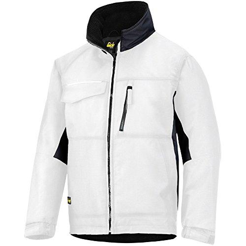 Artigiani Xxxl Weiß Snickers Jacket schwarz nero Grigio Size Workwear 1128 Inverno 7qYPEq