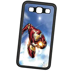 Design For Fans Samsung S3 Funda Iron Man Beautiful Print Cover Para Samsung Galaxy S3 I9300
