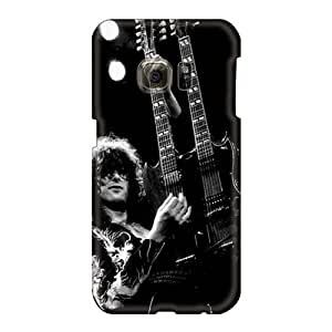 AlainTanielian Samsung Galaxy S6 Protector Hard Phone Case Support Personal Customs High-definition Led Zeppelin Image [HuW2343eOls]