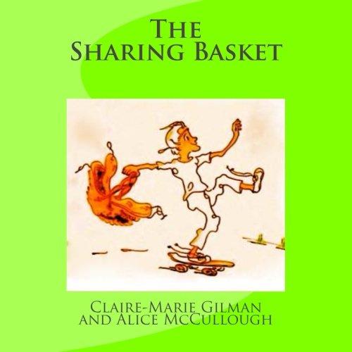 The Sharing Basket ebook