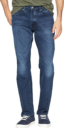 Levi's Men's 559 Relaxed Straight Fit Jean, Ink Jet/Stretch, 34W x 34L