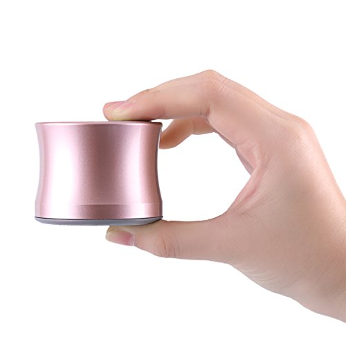 Portable Bluetooth Speaker LESHP Intelligent